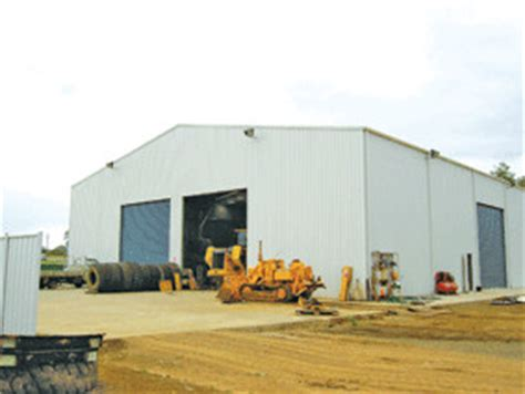 wide span sheds in shepparton vic building supplies