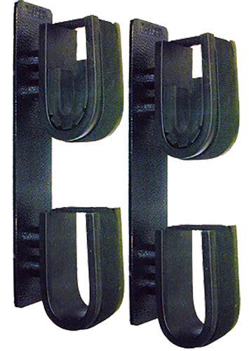 rugged rack outfitters rugged 10040 hook gun rack w dual locks for sale