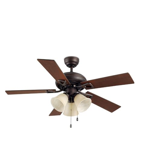 Ceiling Fan Shades by Traditional Ceiling Fan With Glass Shades For The Lights