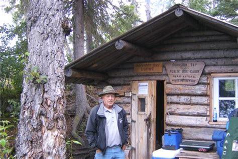 State Of Alaska Cabins by Kenai Riverfront Resort The Alaska Lodging