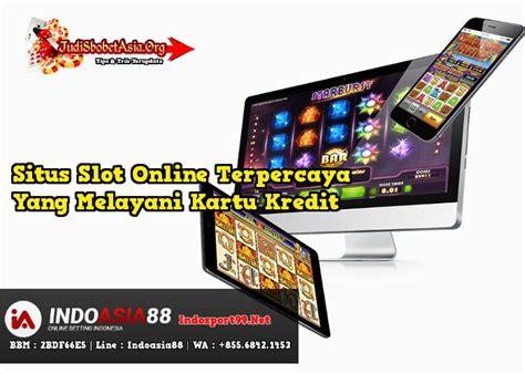 situs slot  terpercaya  melayani kartu kredit slot  slot arcade games