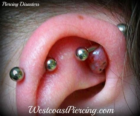 industrial piercing pictures and images page 2