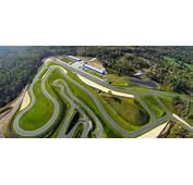 Atlanta Motorsports Park Driver Development Center