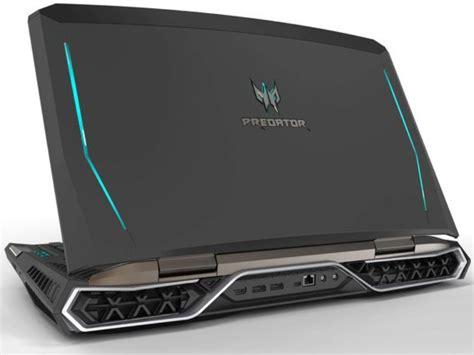 Laptop Acer Predator Dan Spesifikasi ini spesifikasi dan harga laptop gaming acer predator 21 x