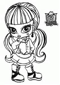 monsters high draculaura baby monster high