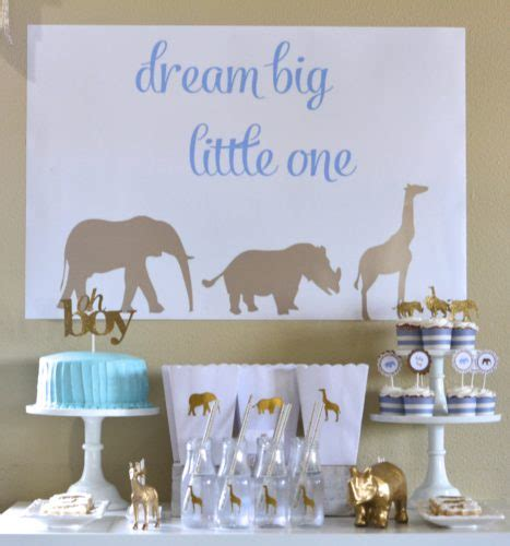 Baby Safari Theme Baby Shower by Baby Shower Themes For Boys Baby Aspen