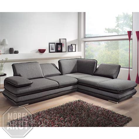 sofa mit relaxfunktion leder couchgarnitur leder mit relaxfunktion hervorragend ecksofa