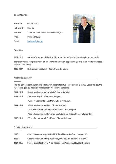 lifeguard resume description lifeguard resume sle by balhan quentin resume usa lifeguard