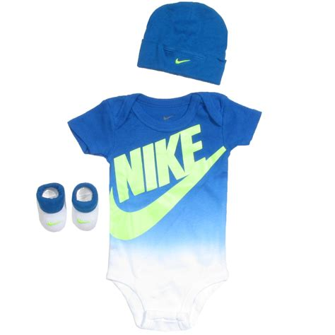 100 Centre Part 43 13th Floor by Polo Baby Boy One Nike Baby 3 Set Ibsp0913xroy