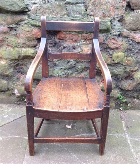 childs armchair 19th century childs armchair loveantiques com