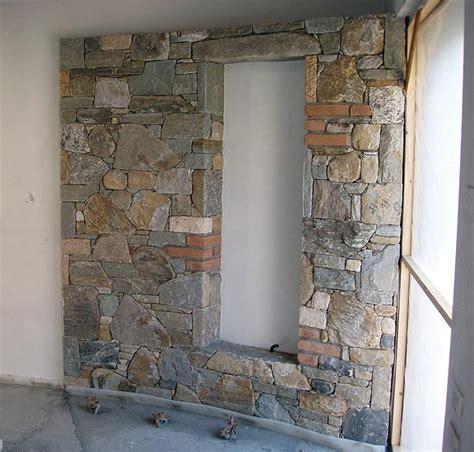 pietre da rivestimento interno mobili lavelli rivestimento in pietra x interni