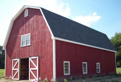 Barn Roof Types by 100 File Barn With Gambrel Roof Custom Barn Shed