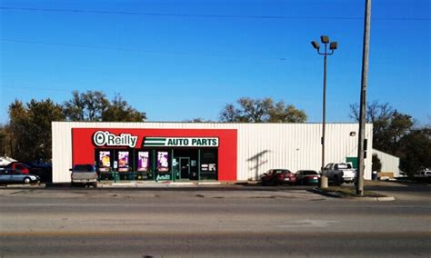 Auto Mo by O Reilly Auto Parts In Chillicothe Mo 64601