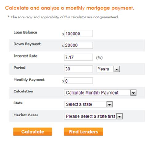 how to calculate house mortgage estimate house payment homes mortgage connection guide