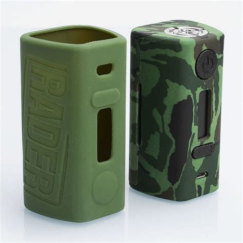 Boxer Rader Termurah Mod Electrical 211w Vapor Hugo Vapor Vaporizer authentic hugo vapor boxer rader 211w green tc vw variable