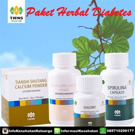 Tolagul Obat Diabetes Herbal obat diabetes herbal on quot jual herbal diabetes tiens wa 085710299177 herbaldiabetes