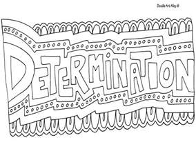 coloring pages with words word coloring pages doodle alley