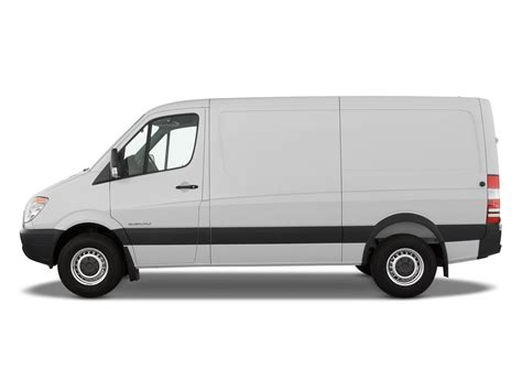 dodge work van 2009 dodge sprinter 2500 reviews and rating motor trend