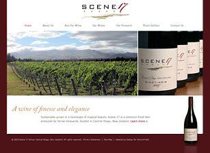 design management new zealand design for wine food portfolio