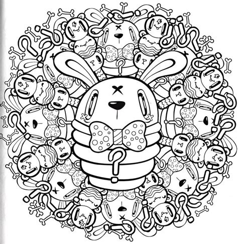 kawaii coloring book kawaii coloring search kawaii doodling