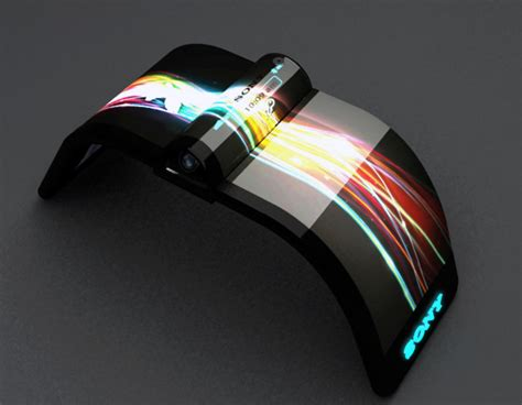 best new electronics in 2020 we can wear sony computers on our wrist yanko design