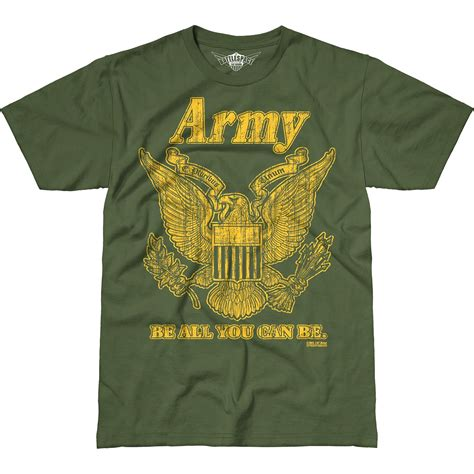 design a military shirt 7 62 design army retro battlespace t shirt military green