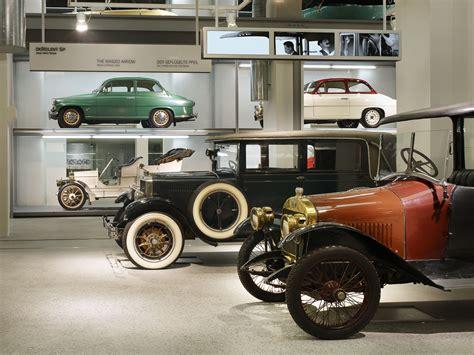 Skoda Auto De by škoda Muzeum V Mlad 233 Boleslavi Mlad 193 Boleslav