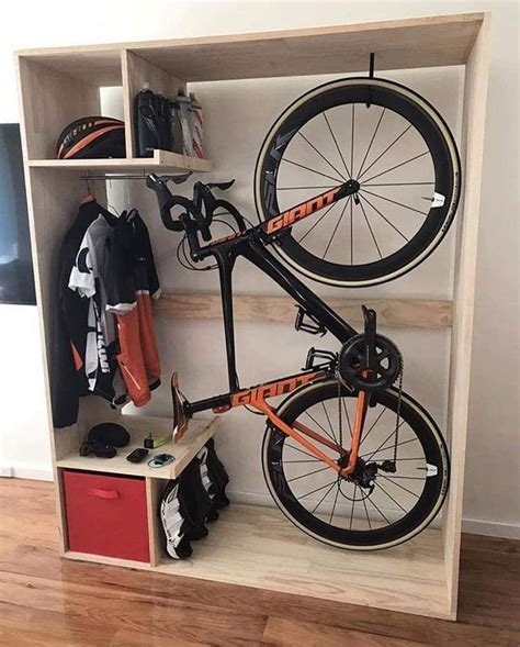 indoor bicycle storage 421 likes 4 comments we love cycling wlcmagazine on
