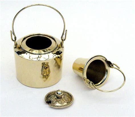 Hot Glue Pot Combo Hand Made Brass Pot For Hide Glue