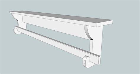 Quilt Rack Shelf by Woodwork Wooden Quilt Rack With Shelf Pdf Plans