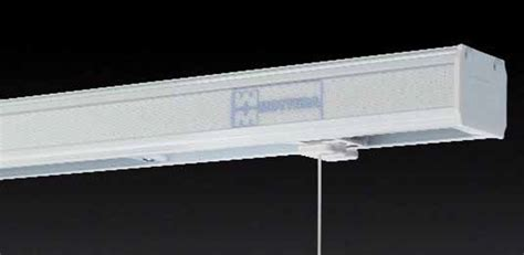 sistema per tende a pacchetto binario motorizzato per tende a pacchetto softbox 437