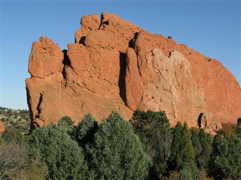 Garden Of The Gods Photography Tips Garden Of The Gods Indian Picture Of Colorado