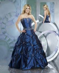 dark blue and navy blue wedding dress designs wedding dress