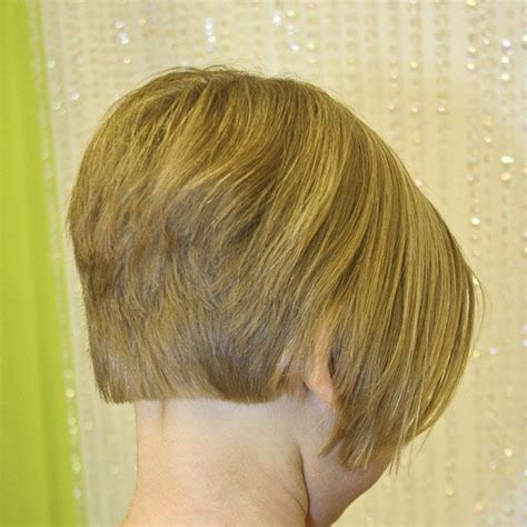 bad stacked bob haircut long in back t pin by christine roberts on hair pinterest