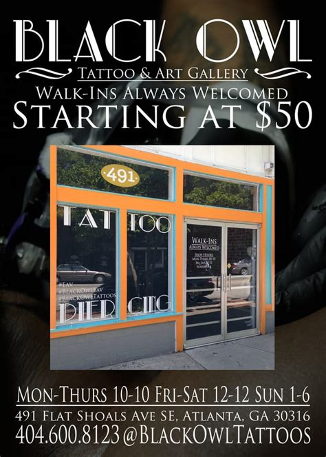 best tattoo shops in atlanta ga best shops in tattooimages biz