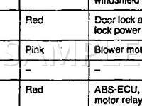 Repair Diagrams For 1996 Dodge Avenger Engine