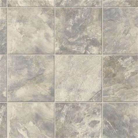 trafficmaster square slate tile vinyl sheet 6 in x 9 in
