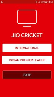 jio tv live cricket game apk 1.1.6 free sports apps for