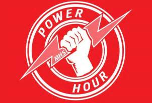 Mhs redline power hour is here a contest too