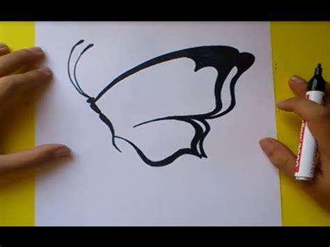 imagenes lindas hechas a lapiz como dibujar una mariposa paso a paso 3 how to draw a
