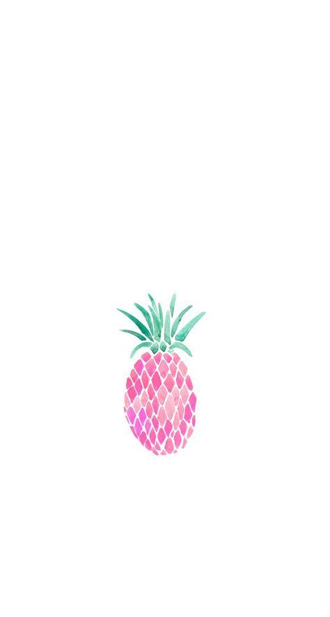 Wallpaper Pineapple Pink   pink pineapple iphone wallpaper iphone wallpapers