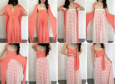 diy dress diy fashion diy dress infinity