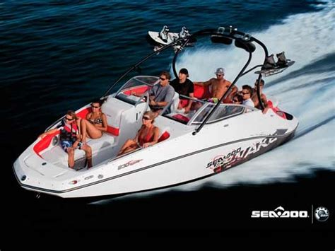 small sea doo boat 75 best images about boats sea doos on pinterest