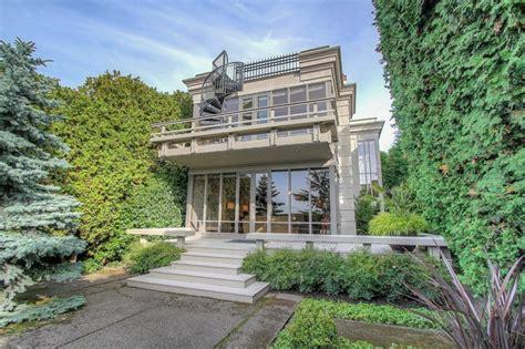 Celebrity Homes Interior Macklemore S 2 1m Capitol Hill House Urbnlivn