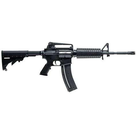 colt m4 carbine 22lr tactical rimfire birmingham pistol