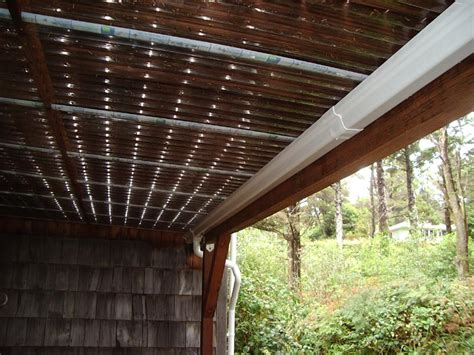 Diy Deck Drainage System by Summer 06 3