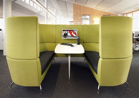 Meeting Pods  Meeting Booth Furniture Office Problems Solved