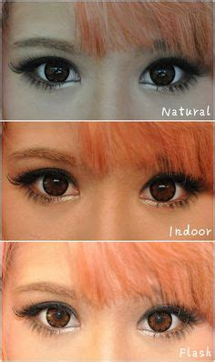 bright and sparkling geo xtra large circle lenses│ perfect