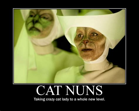 Doctor Who Cat Meme - doctor who cat nuns by iliveoncake on deviantart