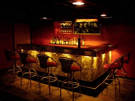 Bar Decor Bar Design Ideas For Your Home House Experience